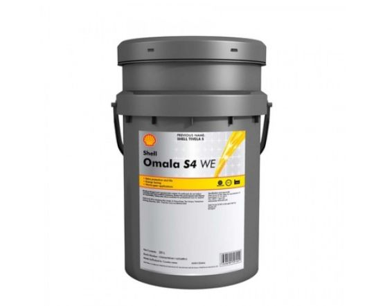 Shell OMALA S4 WE 150 20L