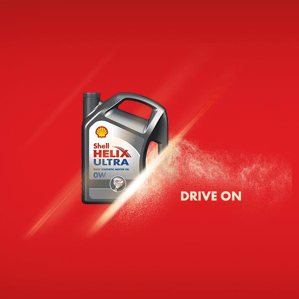 Miks valida Shell Helix Ultra 0W mootoriõli?